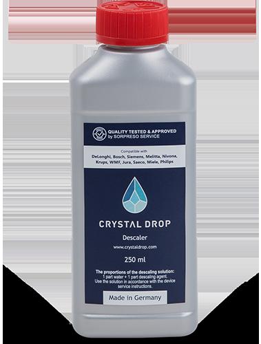 Descaler 250 ml, Crystal Drop